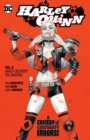 Harley Quinn Volume 2 : Harley Destroys the Universe - Book