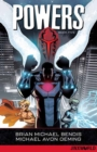 Powers Book Five - Book