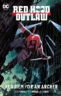 Red Hood: Outlaw Volume 1 - Book