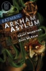 Batman: Arkham Asylum : DC Black Label Edition) - Book