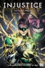 Injustice: Gods Among Us: Year Two : The Deluxe Edition - Book