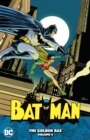 Batman: The Golden Age Volume 6 - Book