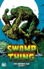 Swamp Thing: The Bronze Age Volume 2 - Book