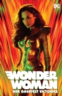 Wonder Woman : Her Greatest Victories - Book
