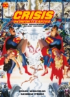Crisis on Infinite Earths: 35th Anniversary Edition - Book