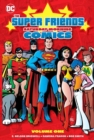 Super Friends: Saturday Morning Comics Volume 1 - Book