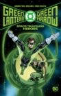 Green Lantern/Green Arrow: Space Traveling Heroes - Book