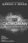 Catwoman: Soulstealer : The Graphic Novel - Book