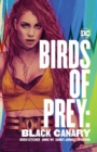 Birds of Prey: Black Canary - Book