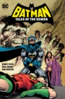 Batman: Tales of the Demon - Book