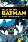 Tales of the Batman: Marv Wolfman Volume 1 - Book