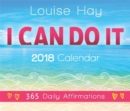 I Can Do it 2018 Calendar : 365 Daily Affirmations - Book