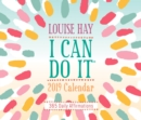 I Can Do It 2019 Calendar - Book