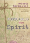 Postcards from Spirit : A 52-Card Oracle Deck - Book