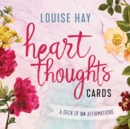Heart Thoughts Cards : A Deck of 64 Affirmations - Book