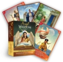 Angel Wisdom Tarot : A 78-Card Deck and Guidebook - Book