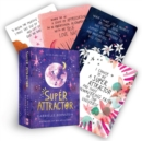 Super Attractor : A 52-Card Deck - Book