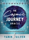 The Cosmic Journey Oracle : A 55-Card Deck and Journaling Guidebook - Book