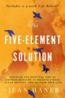Five-Element Solution - eBook