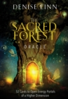 The Sacred Forest Oracle : 52 Cards to Open Energy Portals of a Higher Dimension - Book