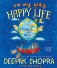 On My Way to a Happy Life - Book