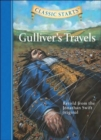 Classic Starts (R): Gulliver's Travels : Retold from the Jonathan Swift Original - Book