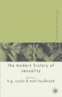 Palgrave Advances in the Modern History of Sexuality - Book