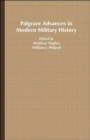 Palgrave Advances in Modern Military History - Book