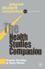 The Health Studies Companion - Book
