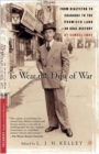 To Wear the Dust of War : From Bialystok to Shanghai to the Promised Land, an Oral History - Book