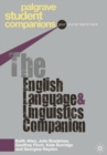 The English Language and Linguistics Companion - Book