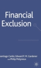 Financial Exclusion - Book