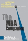 The MBA Companion - Book