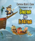 Captain Kidd's Crew Experiments with Sinking - Book