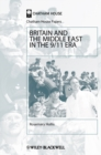 Britain and the Middle East in the 9/11 Era - Book