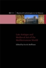 Late Antique and Medieval Art of the Mediterranean World - Book