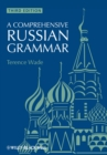 A Comprehensive Russian Grammar - Book