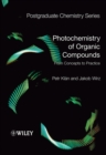 Photochemistry of Organic Compounds : From Concepts to Practice - Book