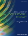 Legal Aspects of Occupational Therapy - Book