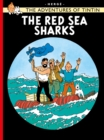The Red Sea Sharks - Book