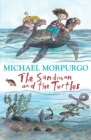 The Sandman and the Turtles - Book
