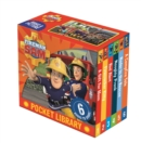 Fireman Sam: Pocket Library - Book
