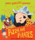Pizza for Pirates - Book