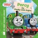 Thomas & Friends: My First Railway Library: Percy the Cheeky Little Engine - Book