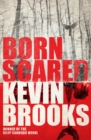 Born Scared - Book