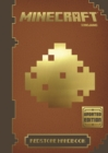 Minecraft Redstone Handbook - Updated Edition : An Official Minecraft Book from Mojang - Book