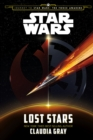 Star Wars The Force Awakens: Lost Stars - Book