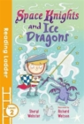 Space Knights and Ice Dragons - Book