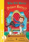 Who Will Marry Prince Harry? - Book