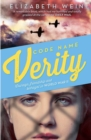 Code Name Verity - Book